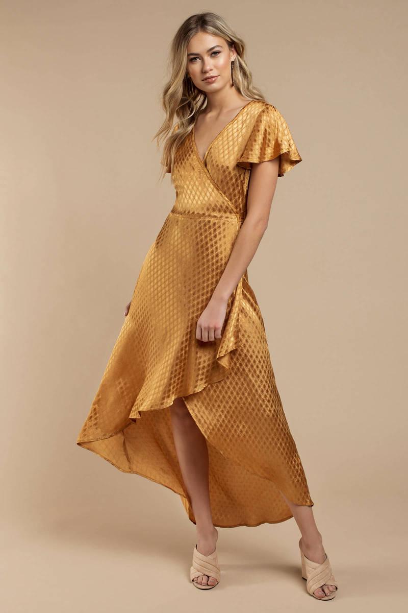23b0f2cdb4 Quinn Wrap Dress