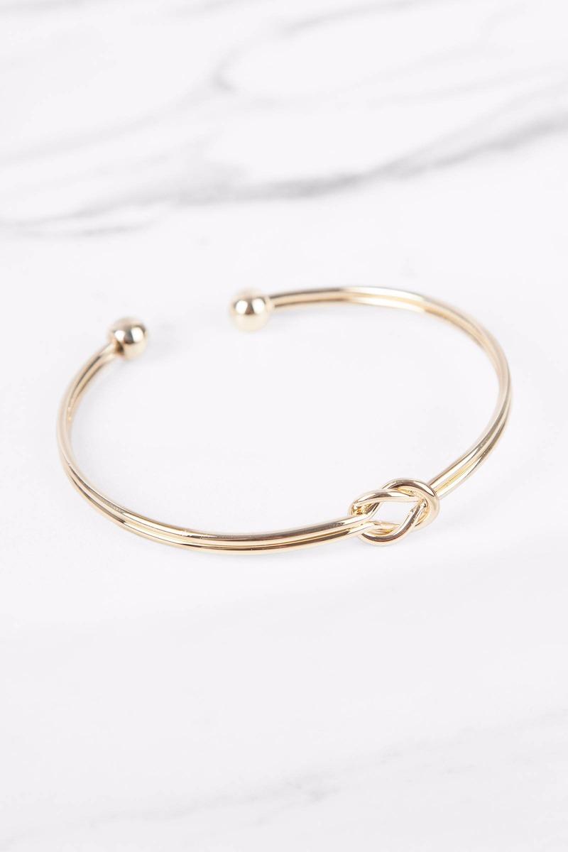 Tie The Knot Bracelet ~ Best Bracelets