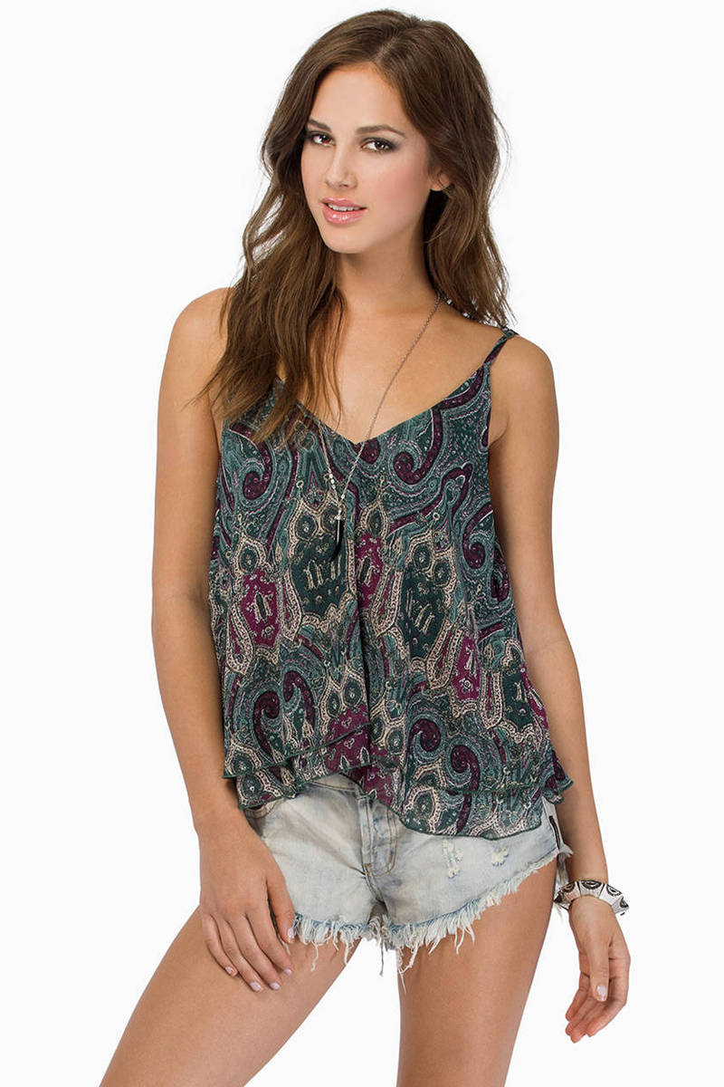 Carry Home Top