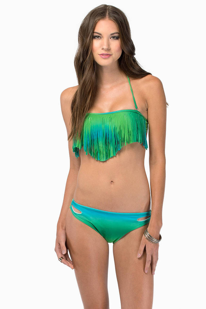 Elise Island Bikini Set