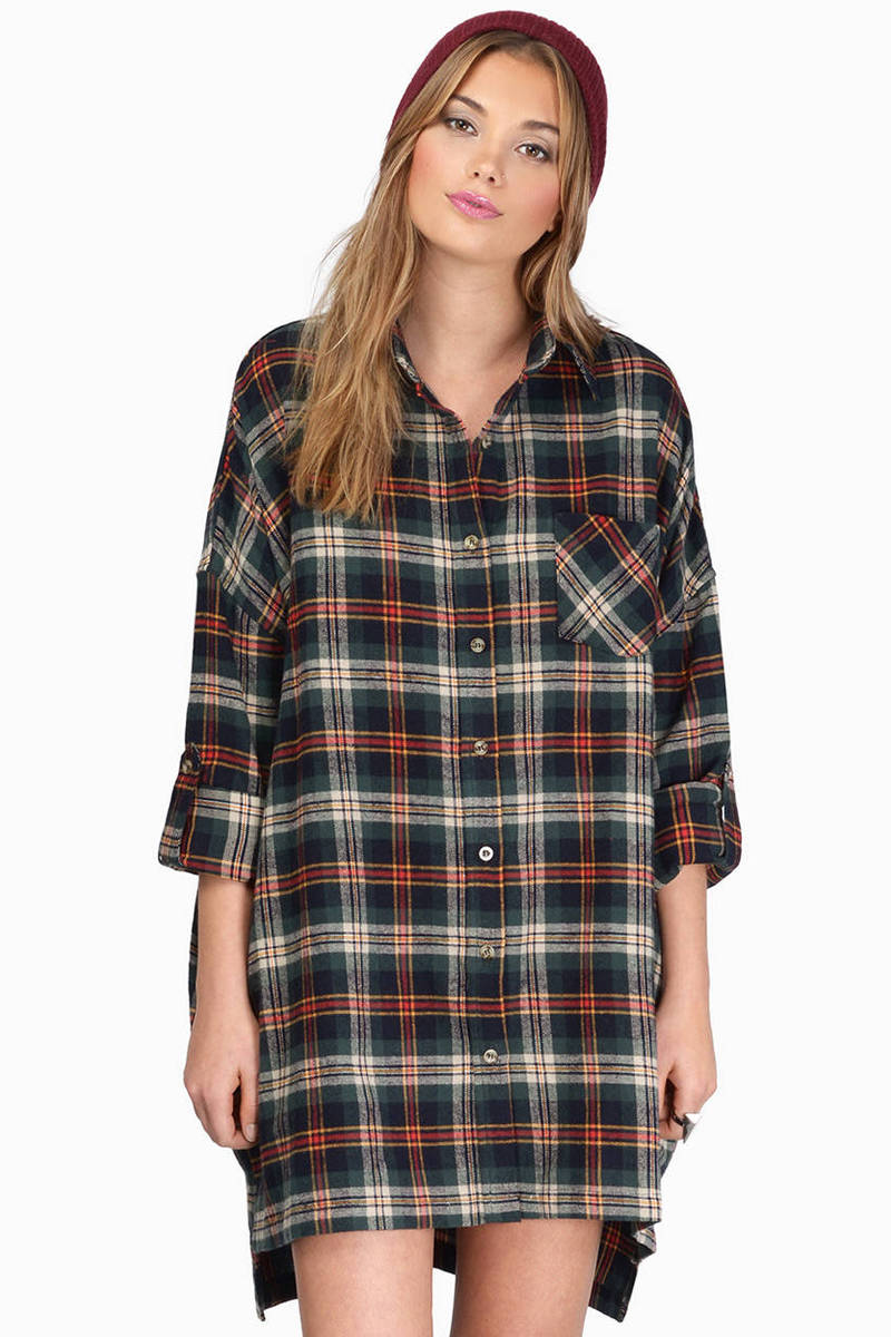 Little Sur Button Up Top