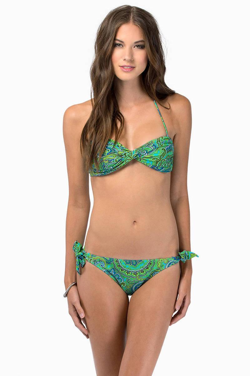 Isla Bikini Set