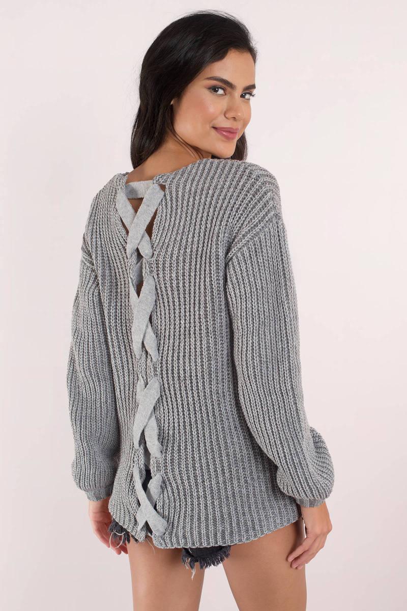 Getting Warmer Toast Sweater