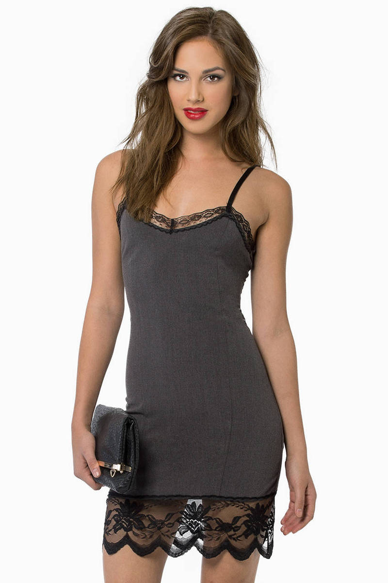 My Lacey Dress