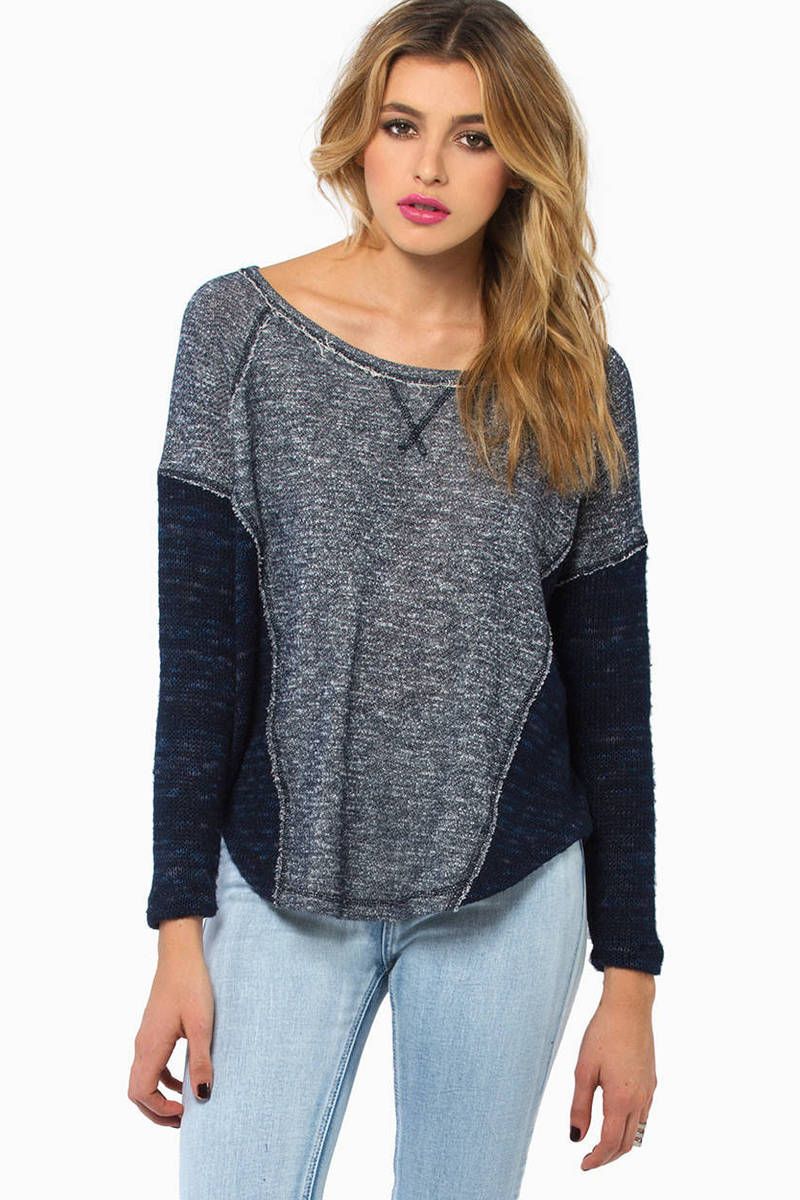 Rosemarie Sweater