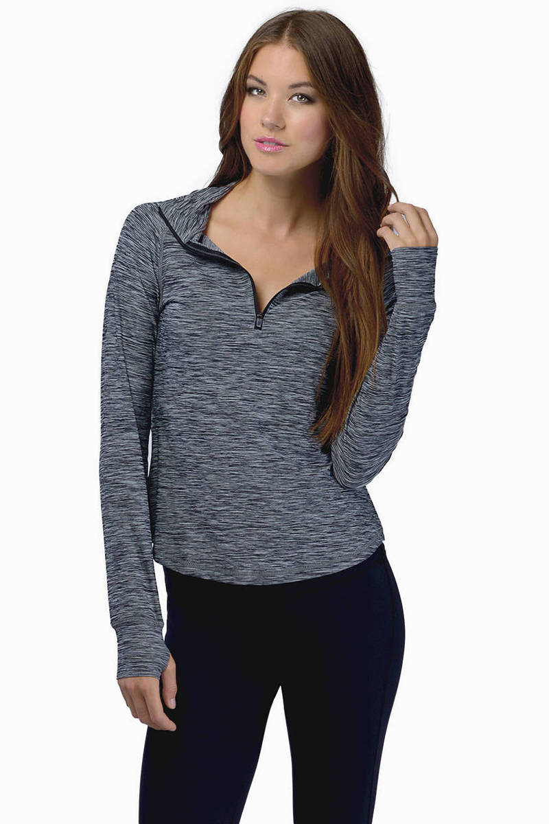 Resolutions Athletic Jacket