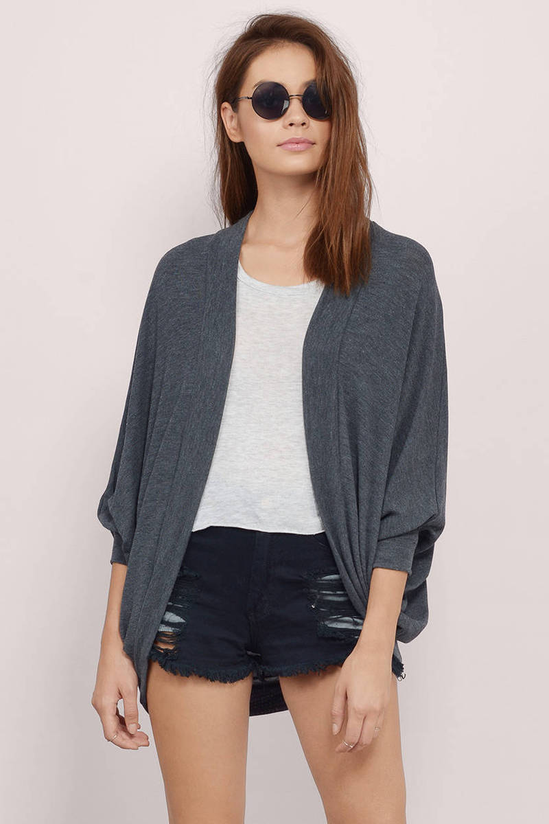 Static Kisses Cardigan