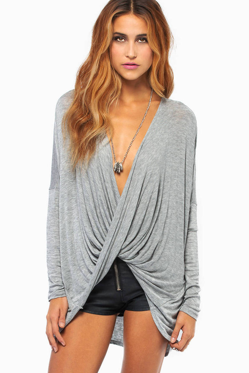Lovely Days Top