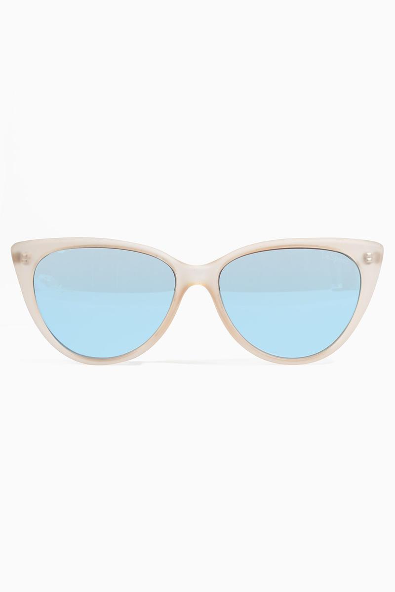 Le Specs Tweedledee Sunglasses