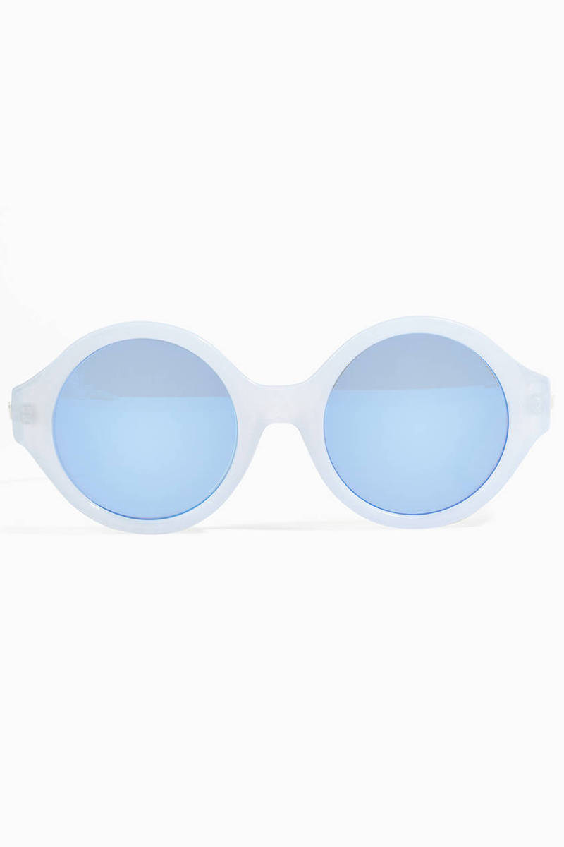 Le Specs The Dandy Sunglasses