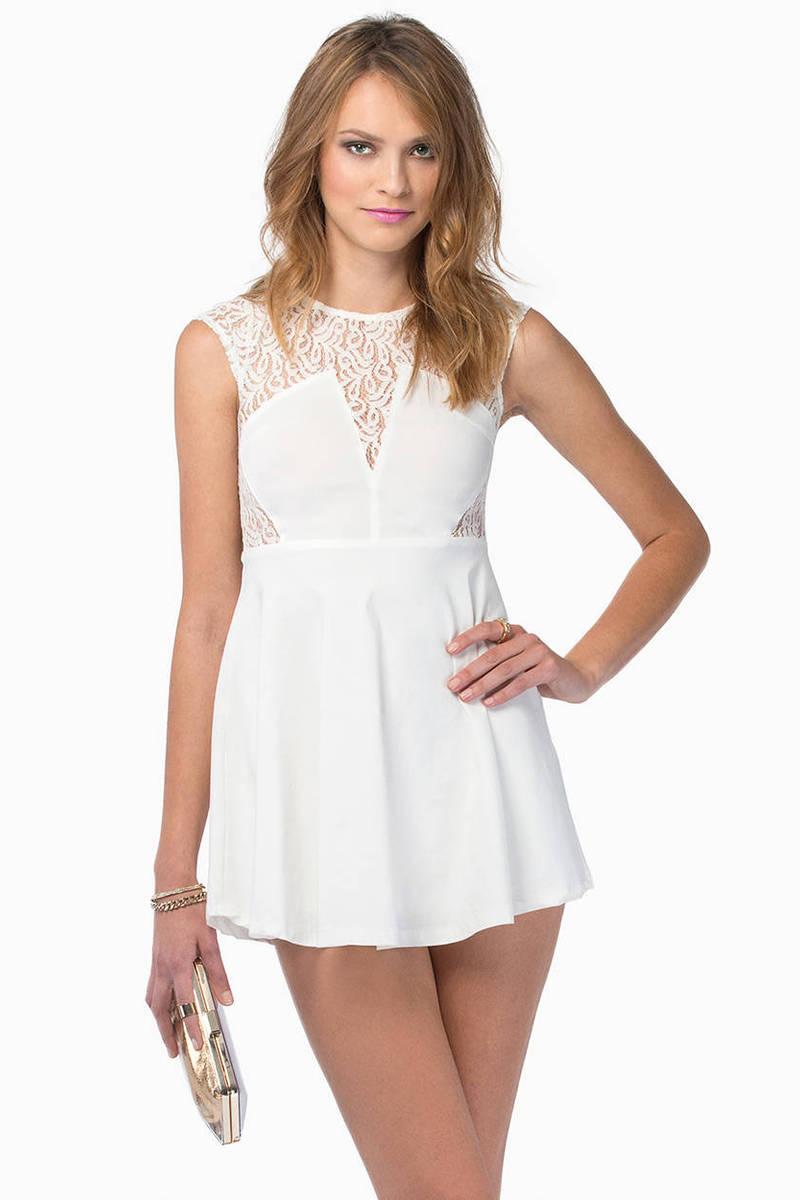 Acacia Dress