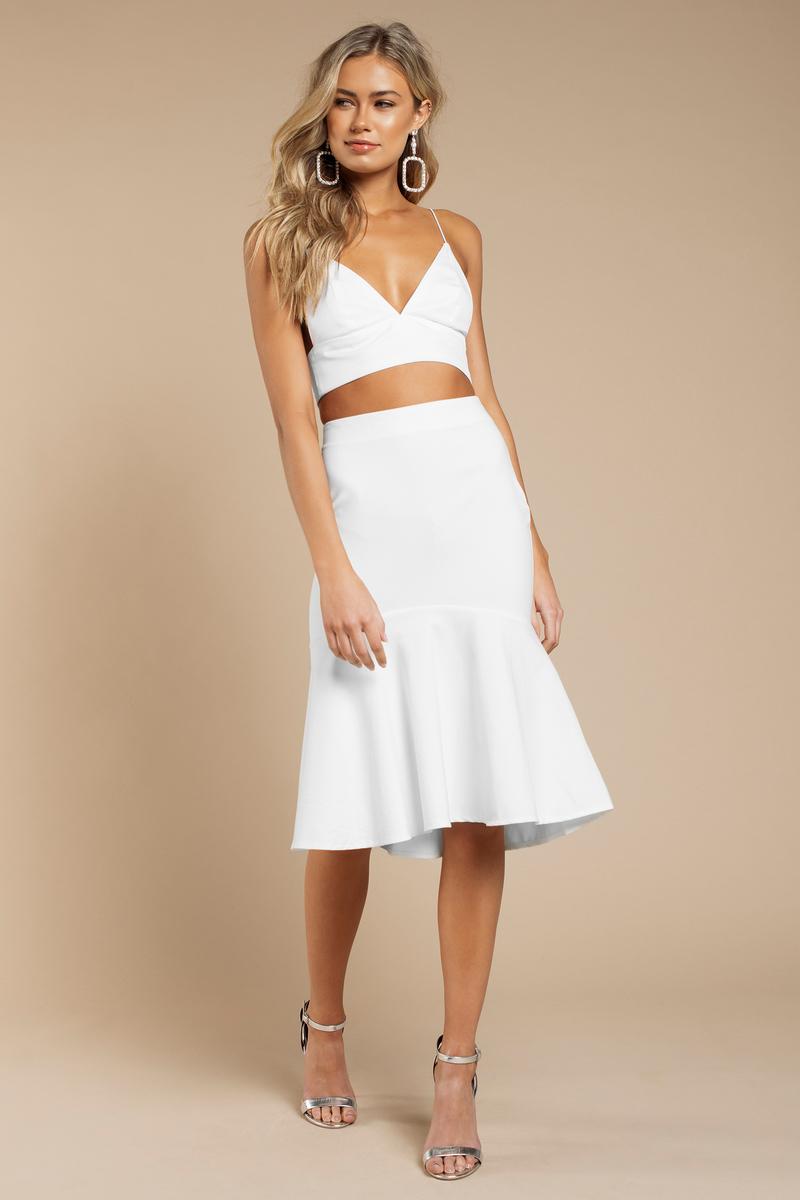 united kingdom hot sale online shop for original Anything Goes Midi Skirt