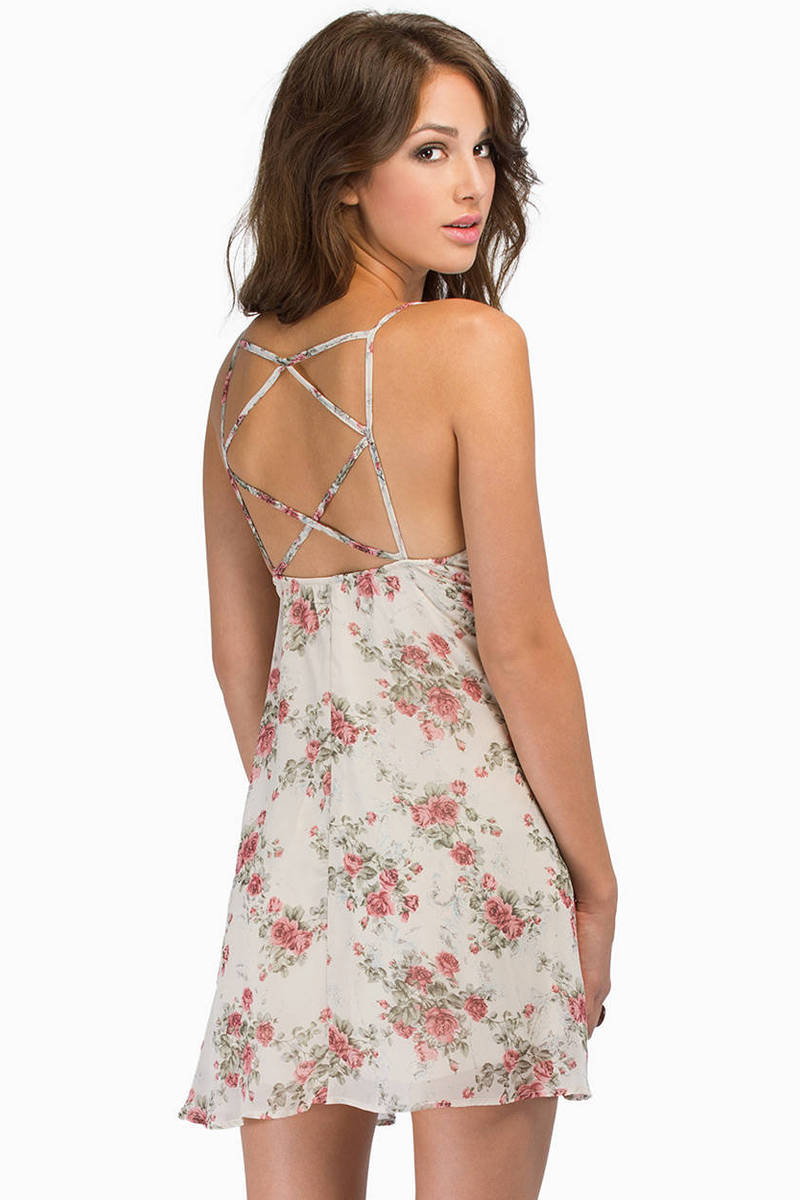 Avery Cami Dress