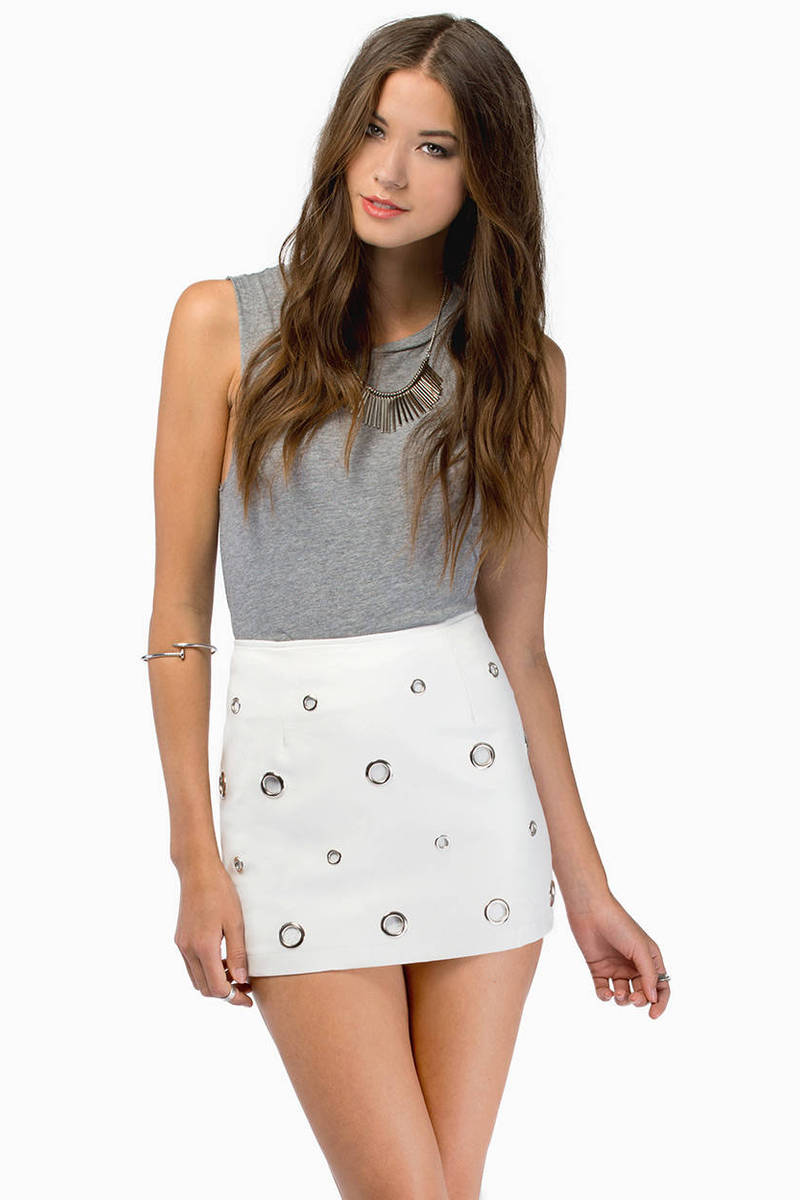 Beautiful Rebel Skirt