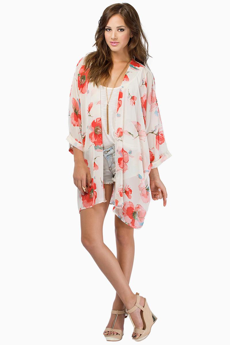 Danna Kimono