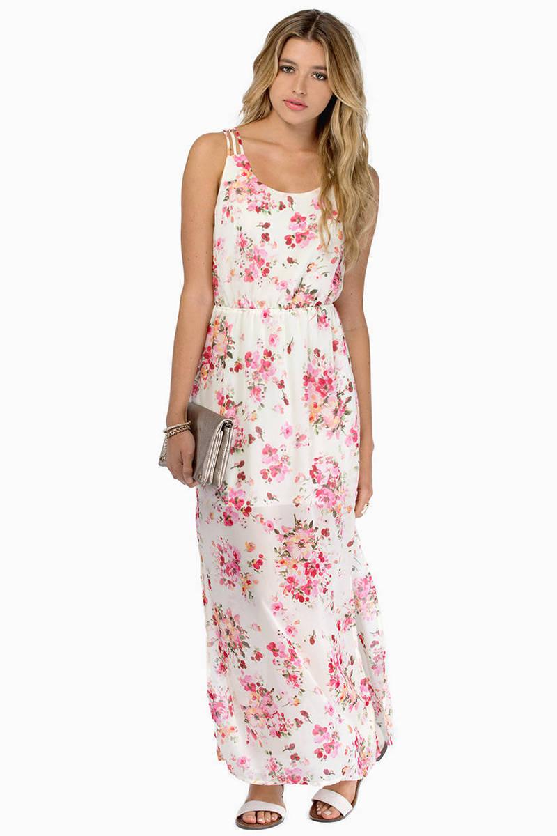 Garden Walk Dress
