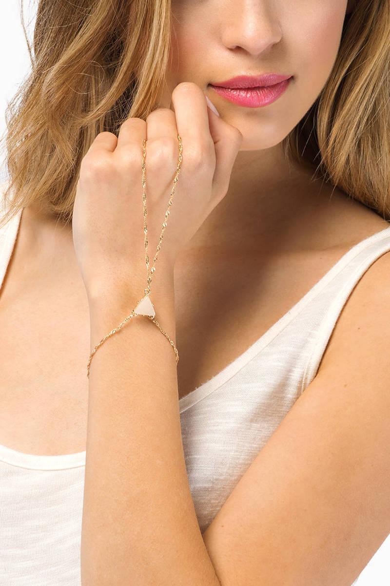 Ibiza Hand Harness