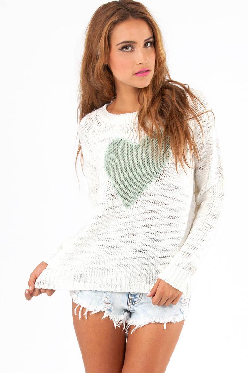 Love Like Mine Sweater