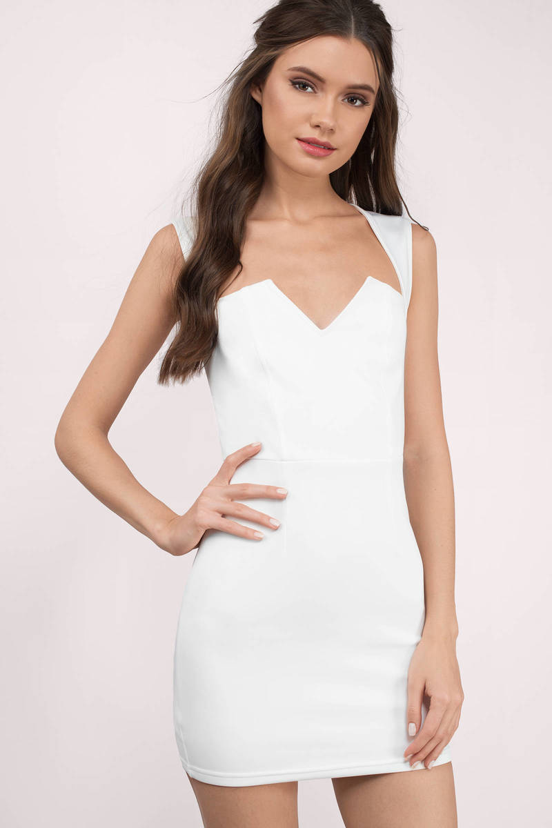 Riviera Bodycon Dress