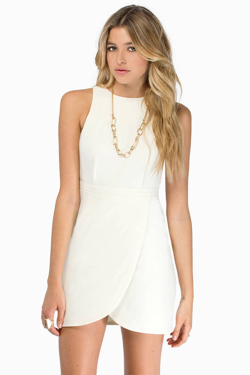 Setting Standards Dress