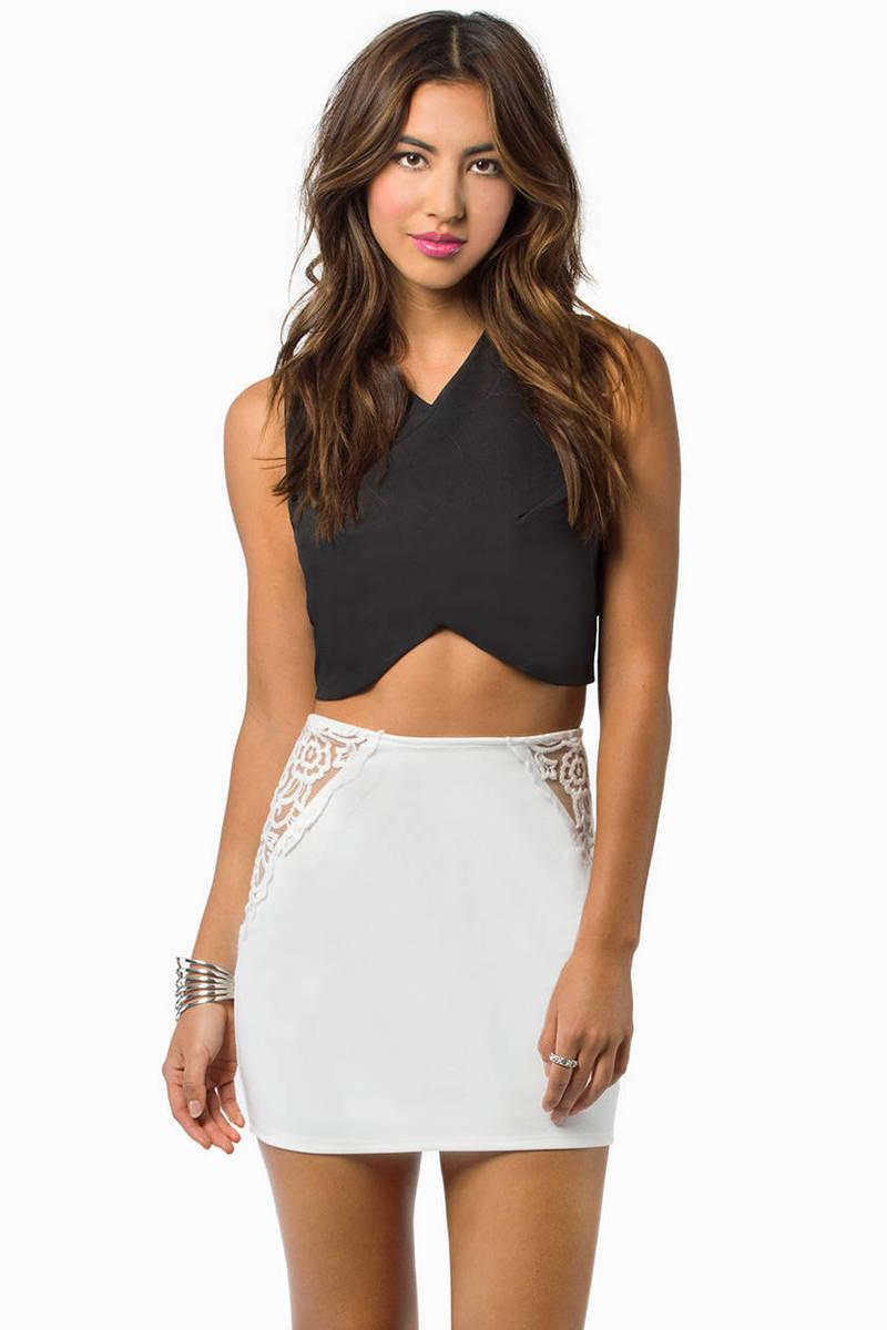 Stylenomics Skirt