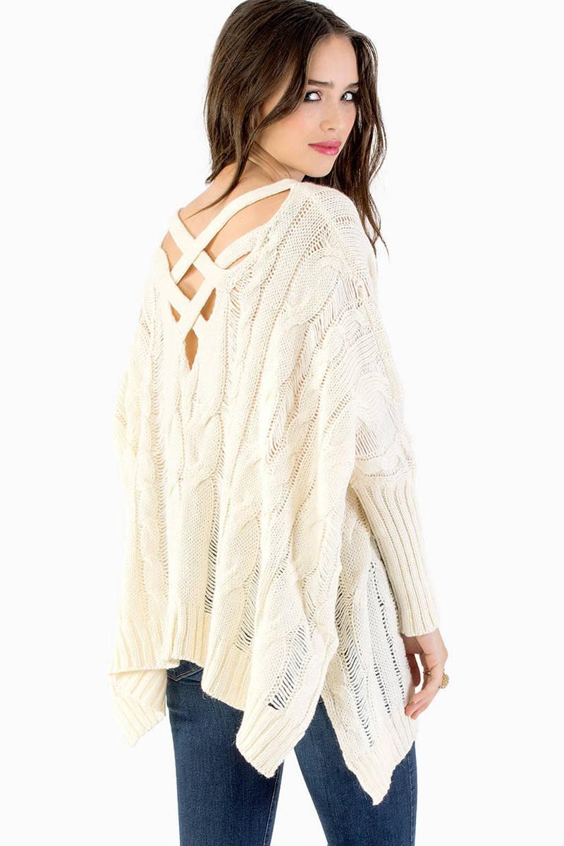 Triana Knit Sweater