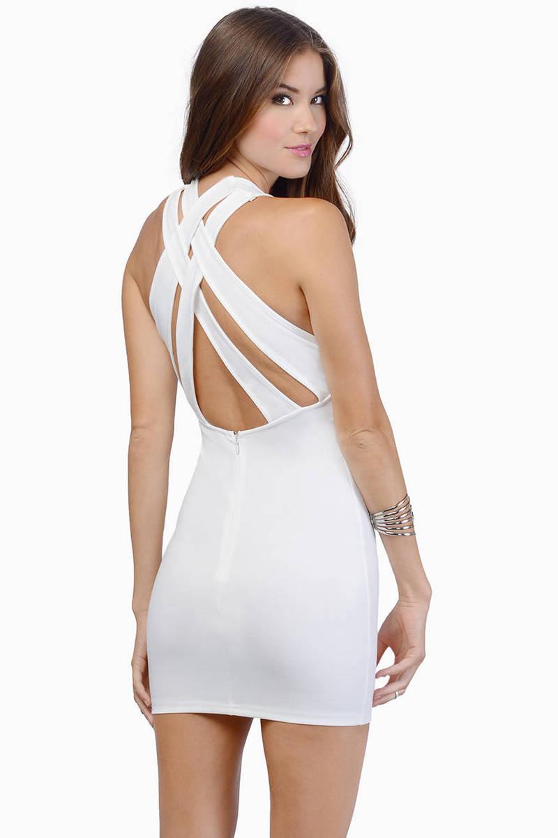 Wandering Desires Dress