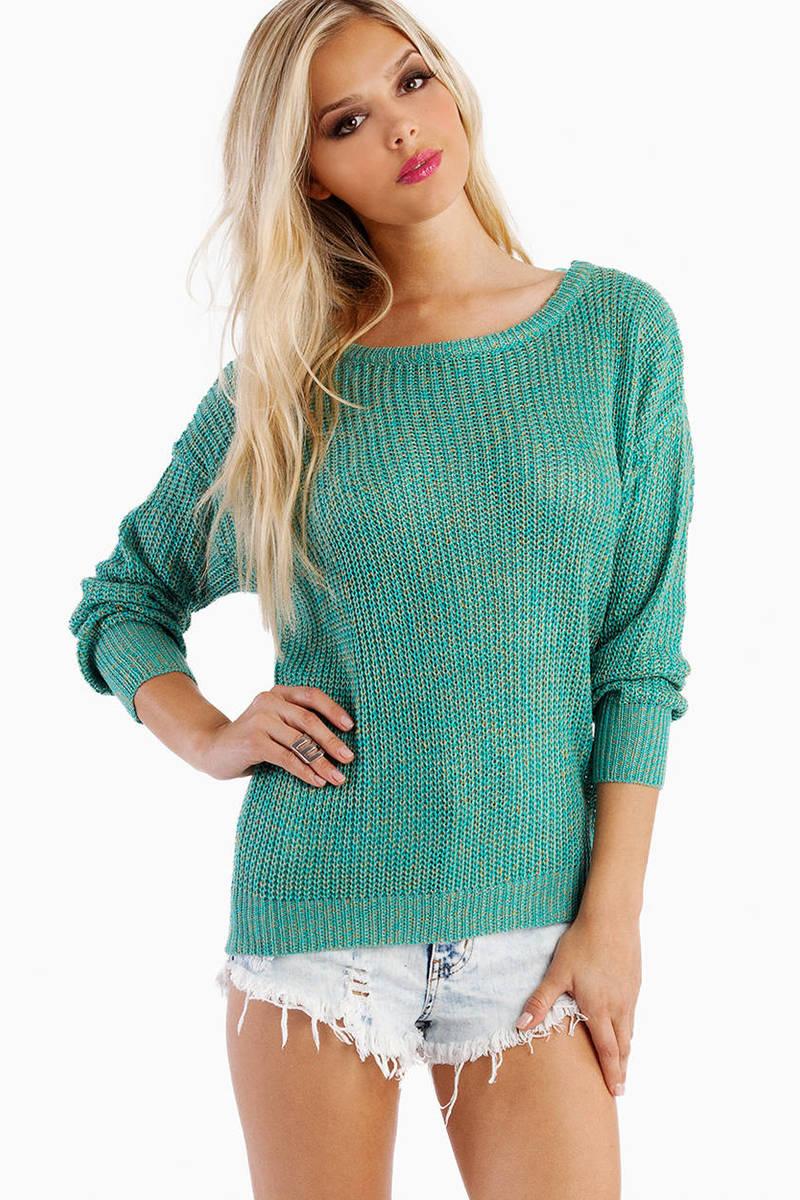 Sandra Sweater