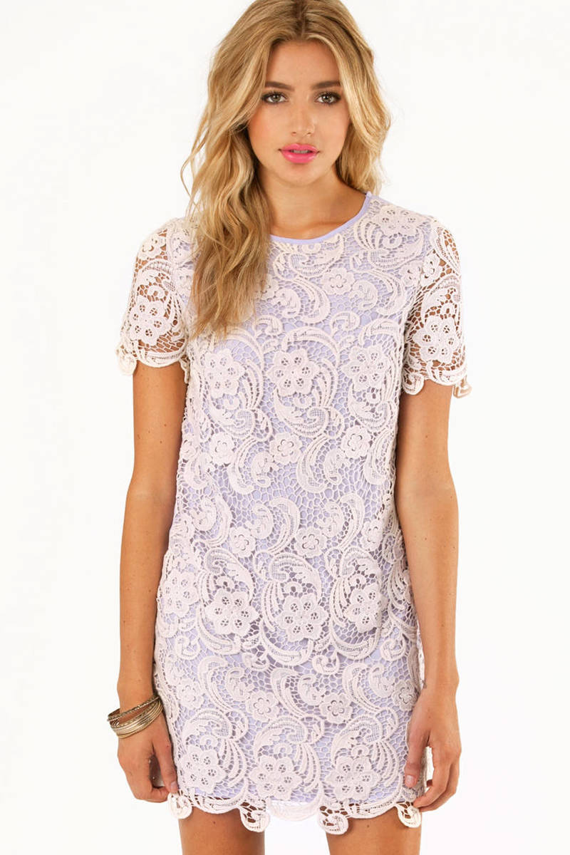 Delores Shift Dress