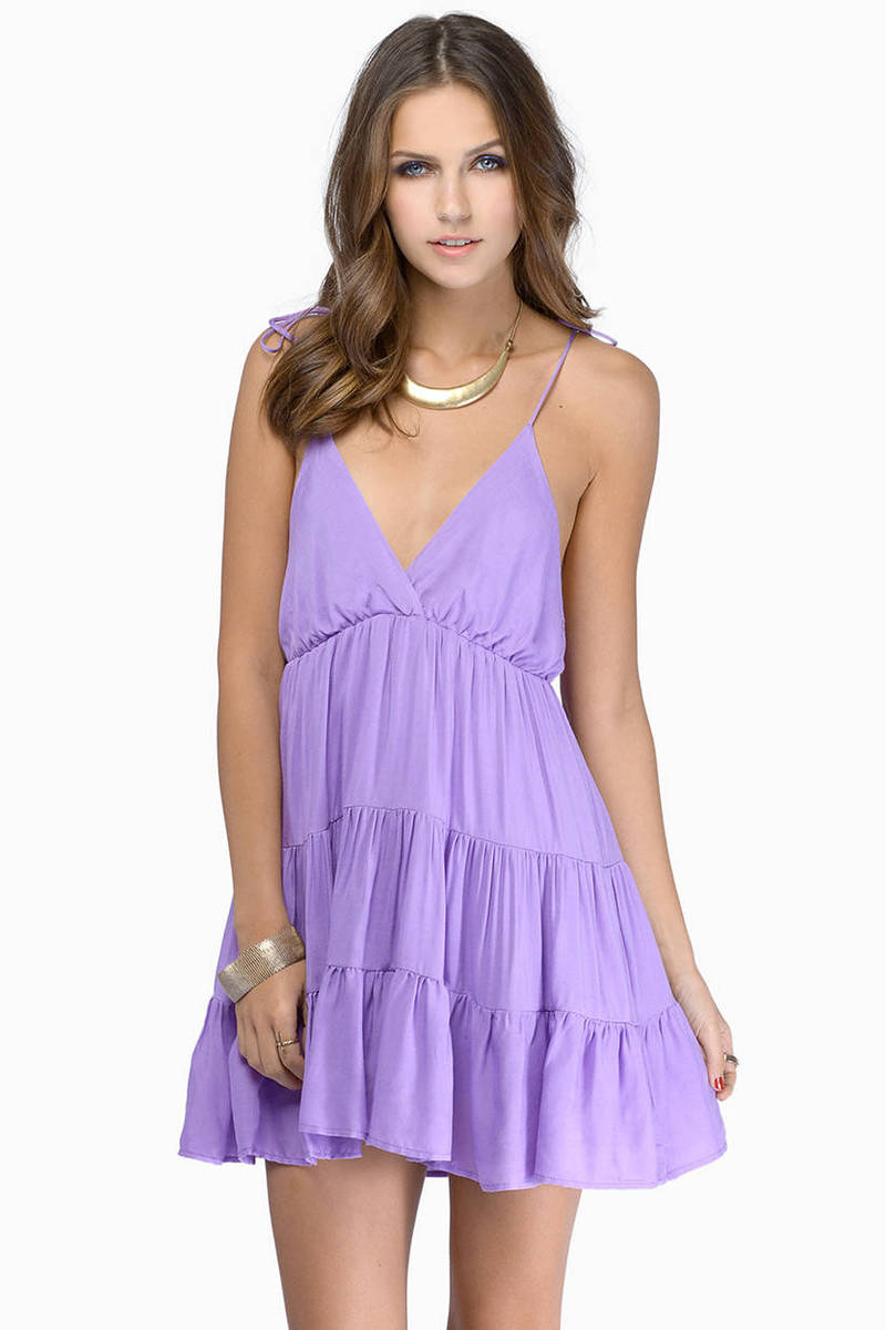 Lakehouse Dress