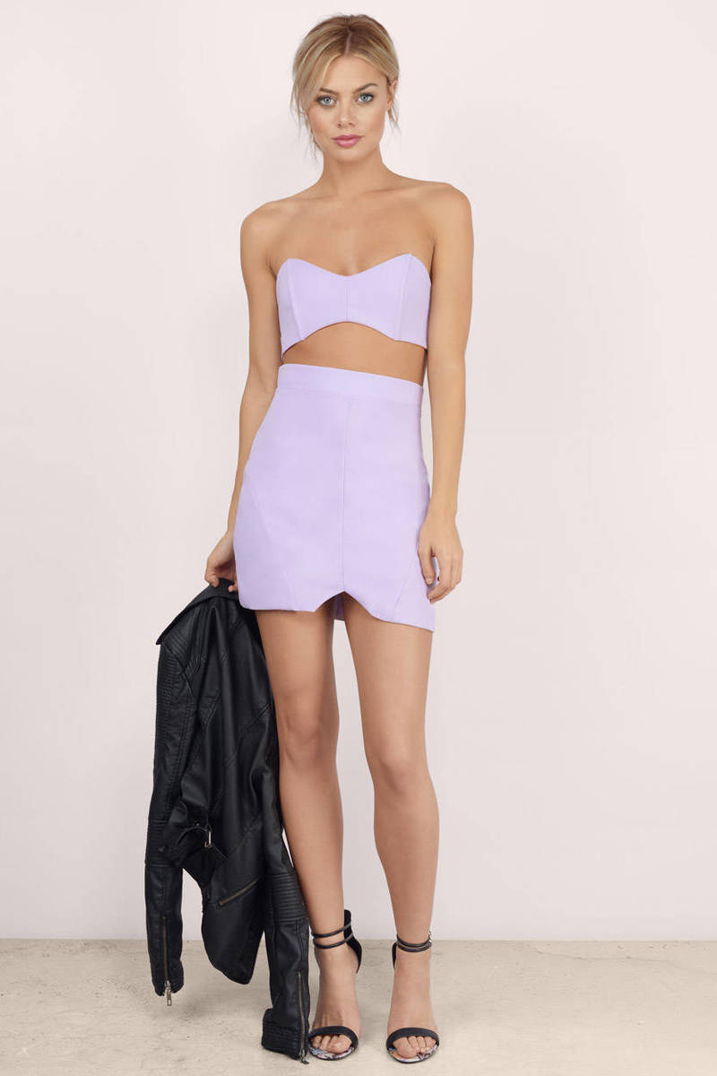 Dress - Bodycon Dress   Tobi SG