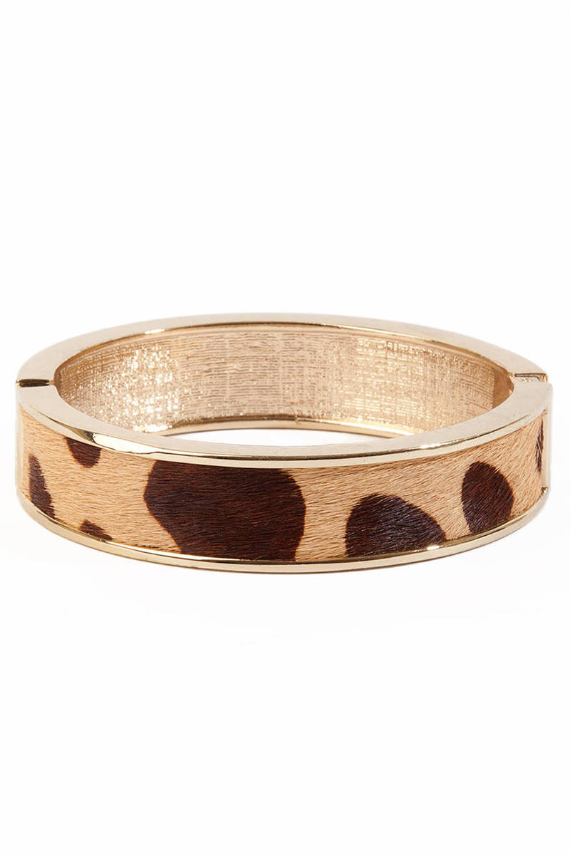 timi Fuzzy Celebrity Bangle