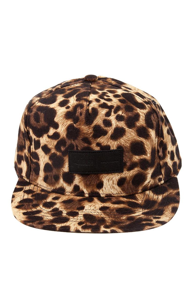 Publish Joaquin Snap Back Hat