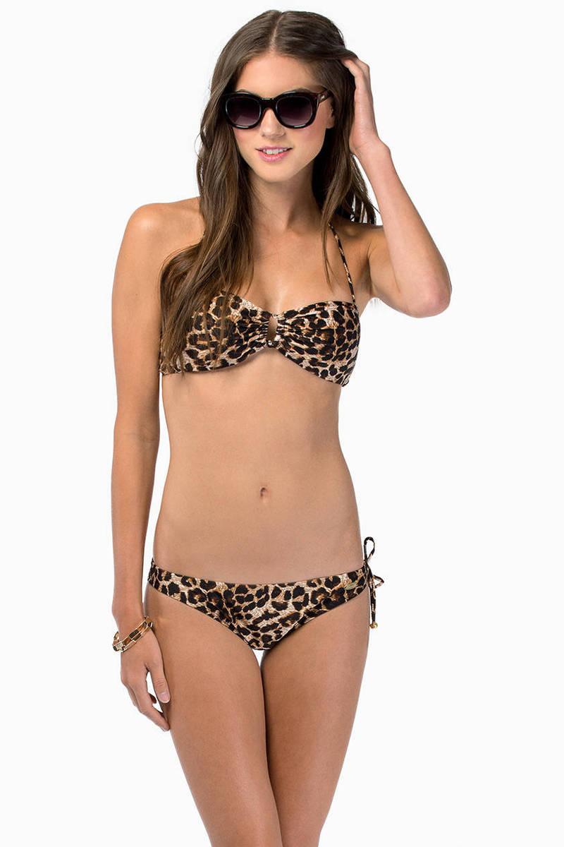 Rayne Bikini Set