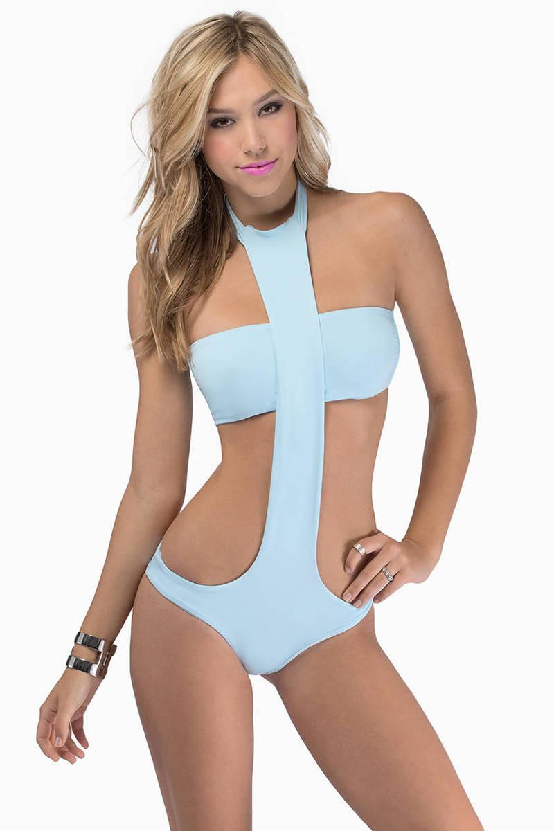 Tavik Swimwear Andi Monokini