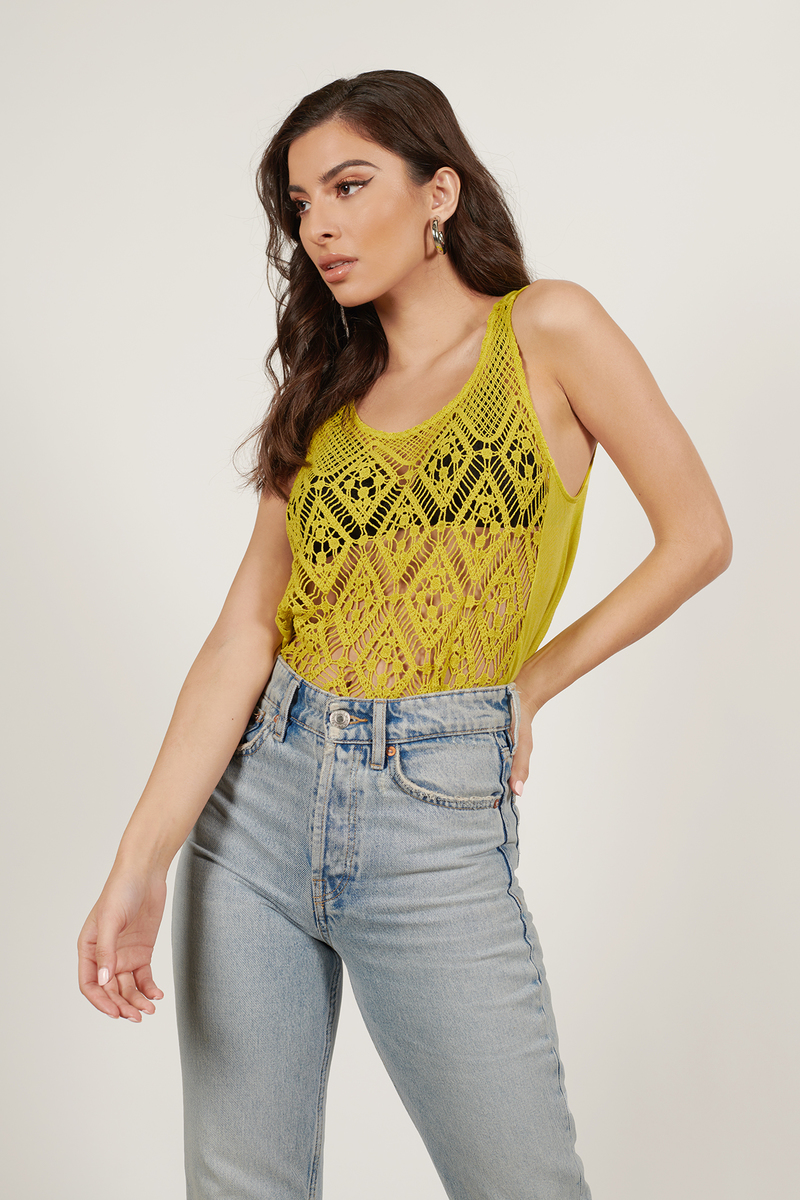 rational construction new concept latest selection Doheny Towne Tank Top