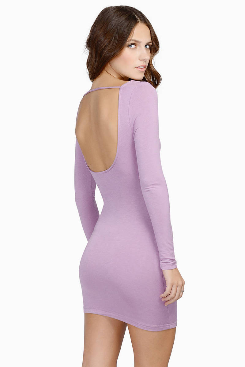 Slammin' Bodycon Dress