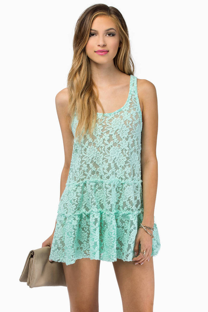 Blissful Love Tunic Dress