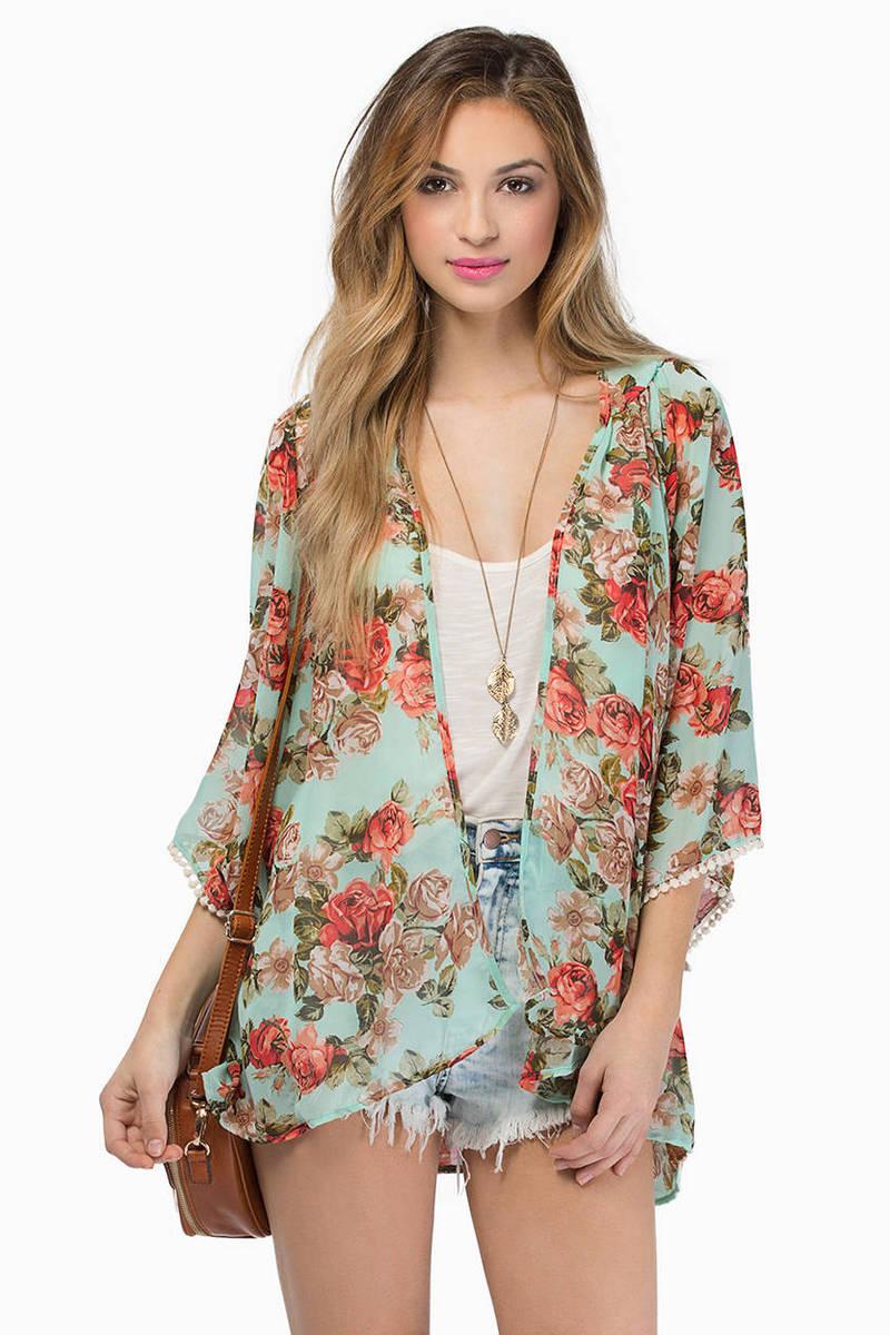 Love Not Lost Kimono