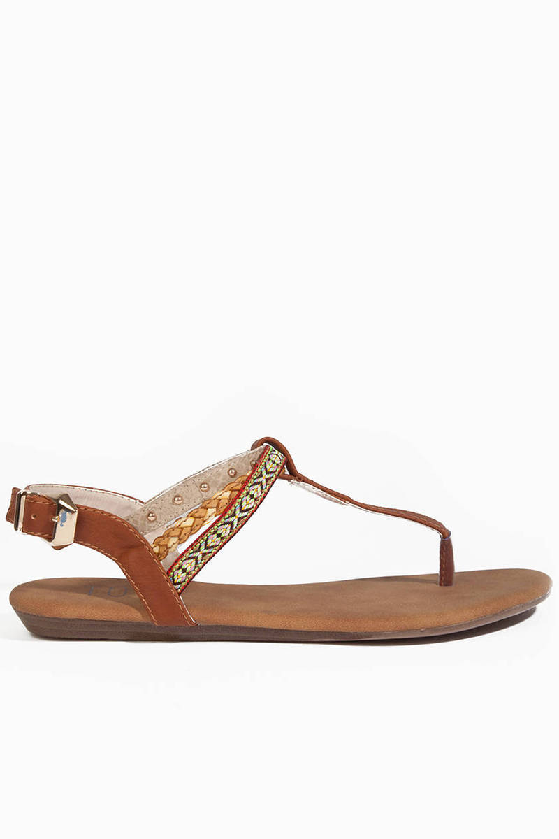 Cecily Sandals