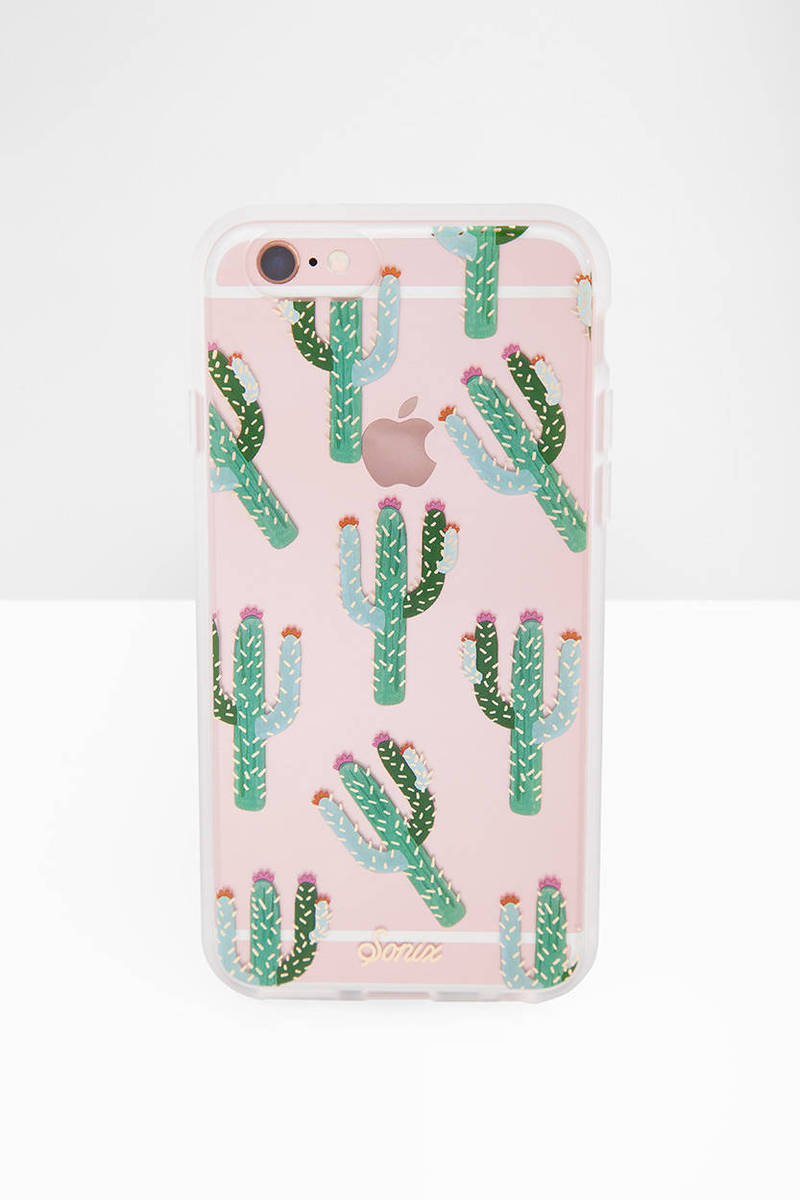 Sonix Cases Sonix Cactus Multi Iphone 6/6s Case