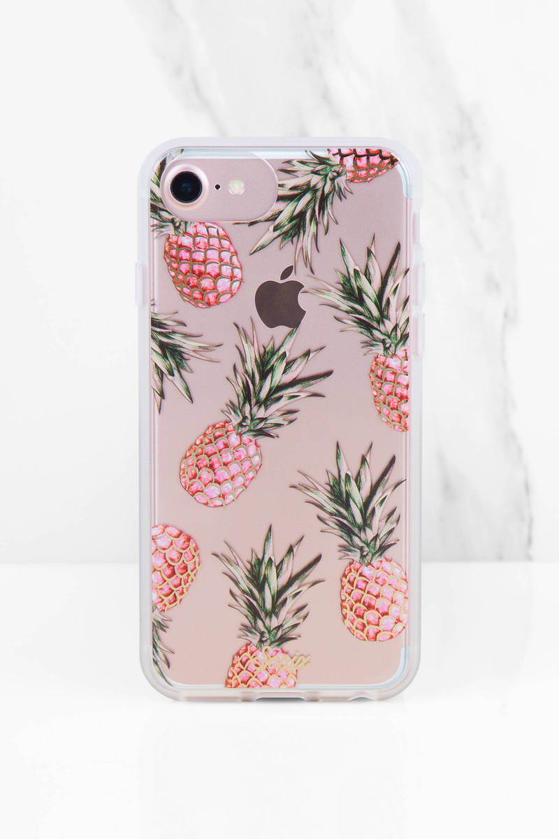 Sonix Cases Sonix Cases Pina Colada Multi Iphone Case