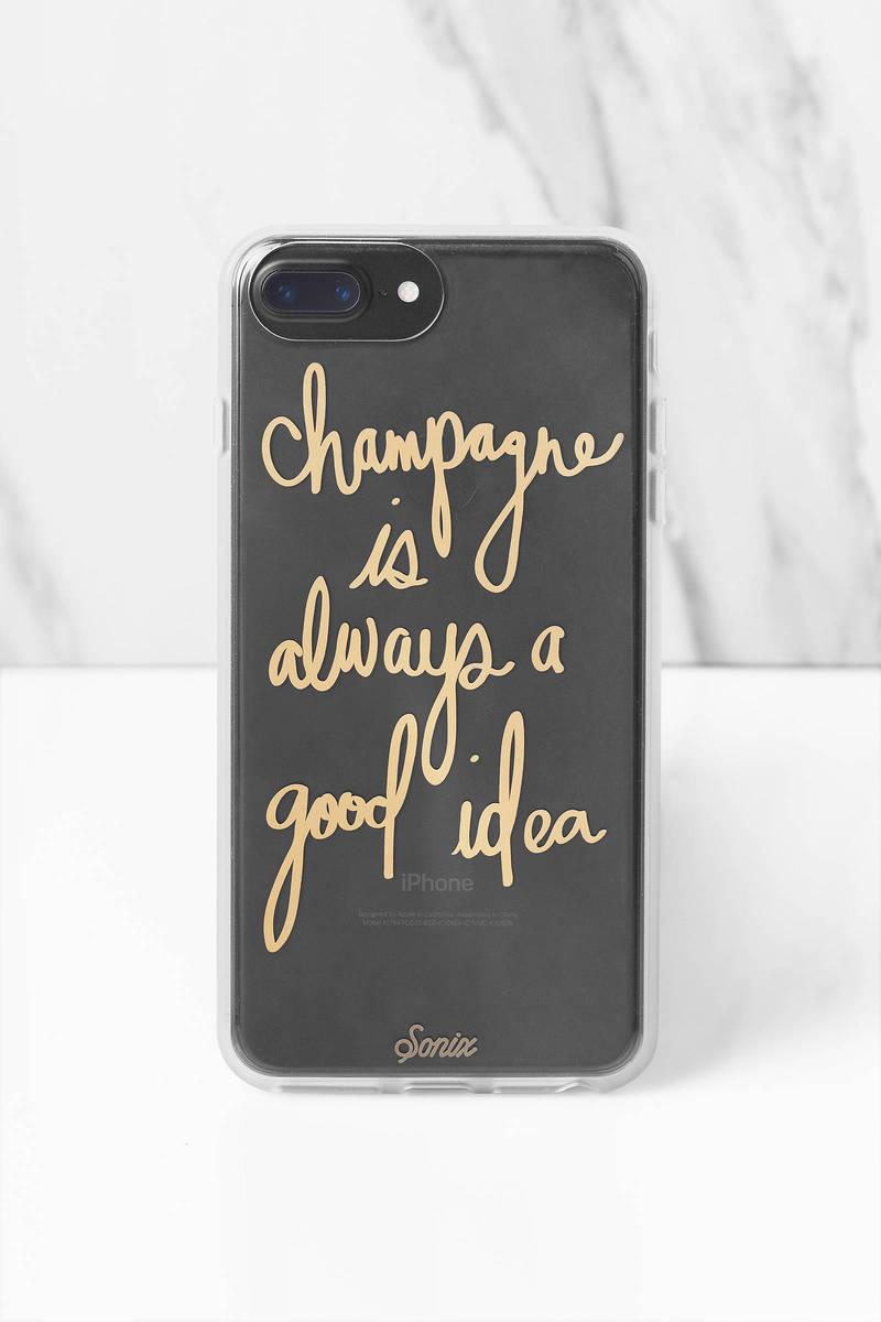 Sonix  Sonix Champagne Multi Iphone 7 Case