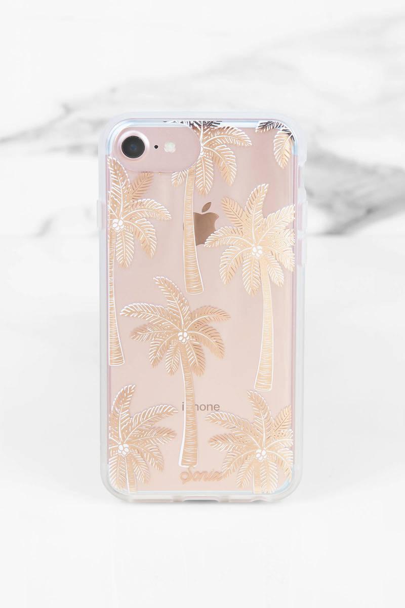 palm iphone 7 case