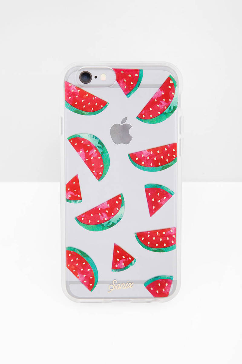 Sonix Cases Sonix Watermelon Multi  Iphone 6/6s Case