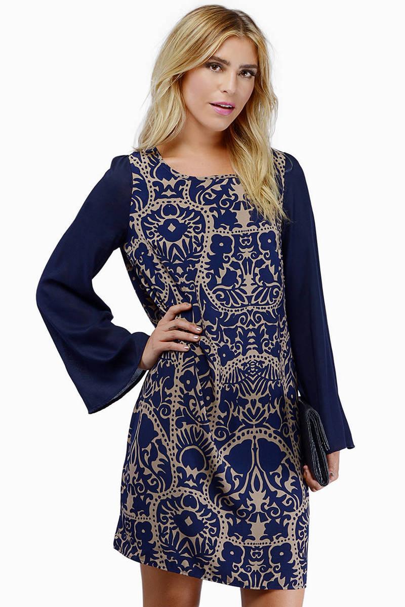 Counterbalance Dress