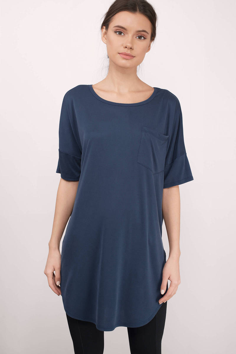 Shop for t shirt tunic online at Target. Free shipping on purchases over $35 and save 5% every day with your Target REDcard.