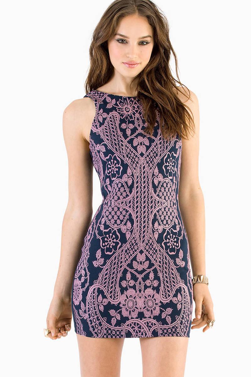 Isobel Bodycon Dress
