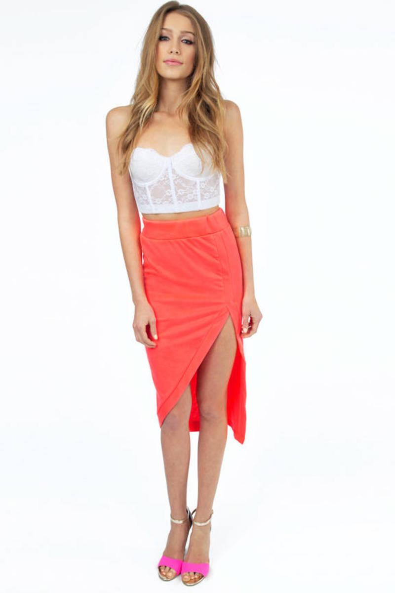 Neon Dreams Skirt