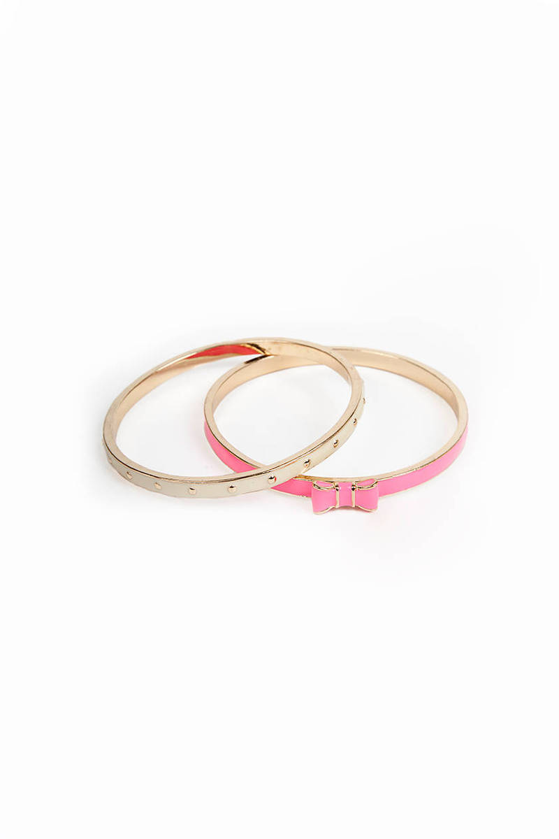 Bowie Bangles